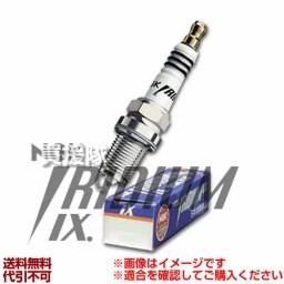 NGK イリジウムプラグ CR7EIX No.1200 [ネ