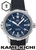 IWC アクアタイマー オートマティック エクスペディション ジャック=イヴ・クストー Ref.IW329005 新品 ブルー (IWC Aquatimer ..