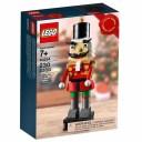 レゴ くるみ割り人形 ナッツクラッカー LEGO Nutcracker 40254