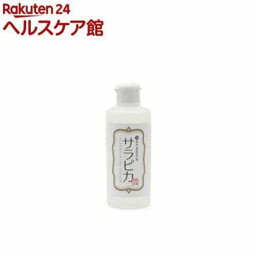 天然365 猫専用食器洗剤 サラピカ キャップタイプ(200mL)【天然365】