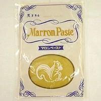 京マロンペースト1kg / モンブラン