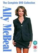 【中古】Ally Mcbeal The Complete DVD Collection [Import anglais]