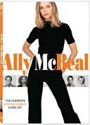 【中古】Ally Mcbeal: Season 2 [DVD] [Import]