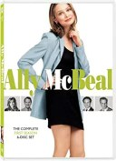 【中古】Ally Mcbeal: Season 1 [DVD] [Import]