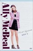 【中古】アリー my Love ファースト・シーズン DVD-BOX Vol.1