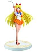 【中古】バンプレスト 美少女戦士セーラームーン Girls Memories figure of セーラーヴィーナス