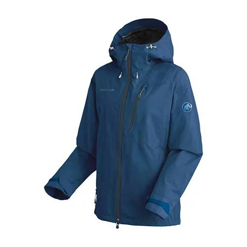 【ポイント10倍】マムート MAMMUT GORE−TEX ALL WEATHER Jacket W