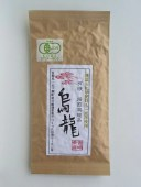 有機 焙煎烏龍茶 50g×2個セット【メール便OK/4個まで】【宮崎茶房】