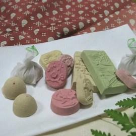 【楽天市場】「 和三盆糖 花ごよみ 」敬老の日 ギフト ...