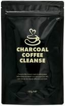 チャコールコーヒー クレンズ ダイエット コーヒー 炭コーヒー 置き換え coffee carbonicコーヒー 100g