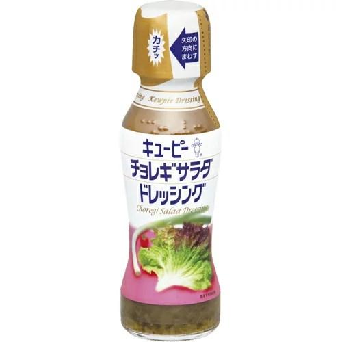 キユーピー チョレギサラダドレッシング 150ml