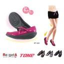リゲッタ トーン パンプス Re:getA Tone RT-551 靴 限定デザイン!足に優しい立体インソール ダイエットパンプス 正規取扱店
