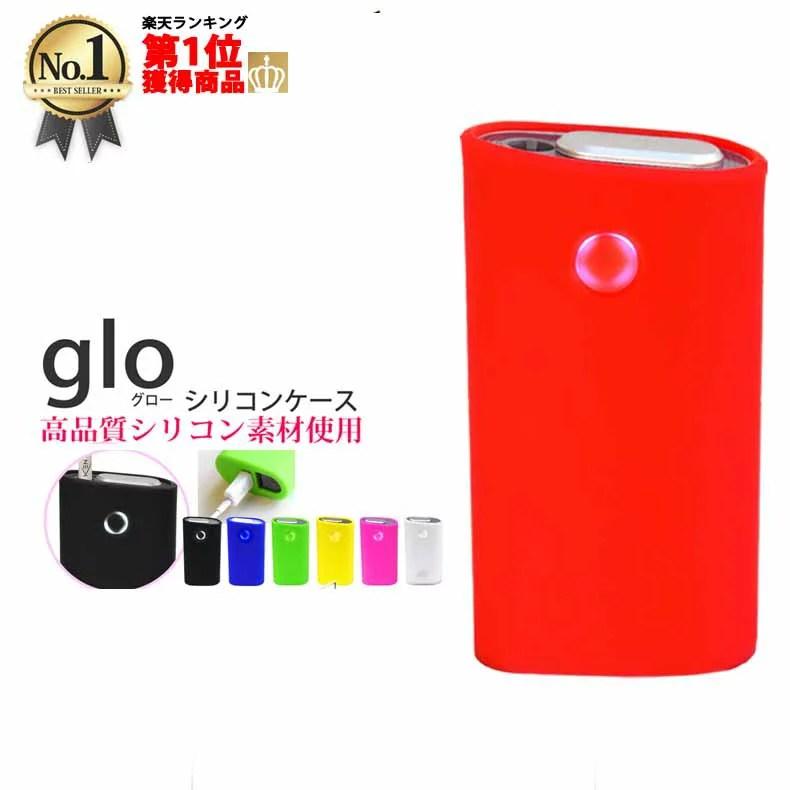 【楽天ランキング第1位】 glo グロー