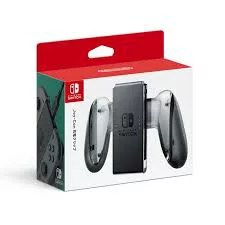 Nintendo Switch ニンテンドースイッチ Joy-Con充電グリップ【RCP】