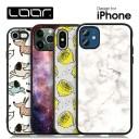 LOOF Selfee iPhone 13 Pro Max iPhone 13 mini ケース iPhone 12 Pro Max カバー iPhone12 mi……