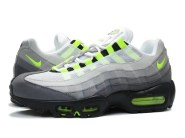 【送料無料】NIKE AIR MAX 95 OG ナイキ エア マックス 95 OG BLACK/VOLT/MEDIUM ASH/DARK PEWTER