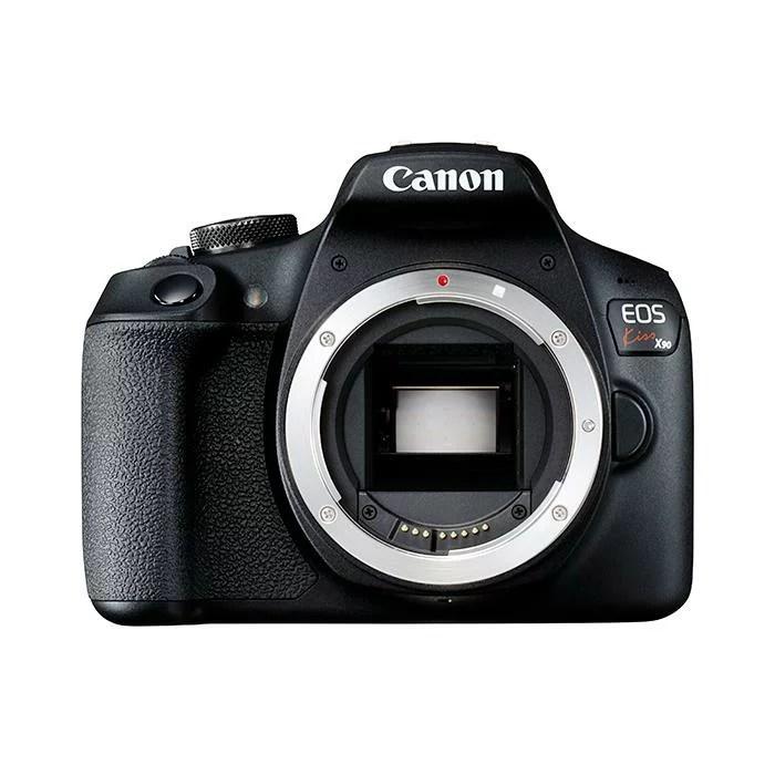 《新品》 Canon (キヤノン) EOS Kiss X90 ボディ[ デジタル一眼レフカメラ |