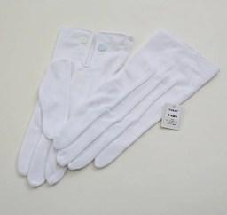 男性用 フォーマル 手袋 【ナイロン手袋】メンズグローブ 【