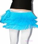 ベリーダンス 衣装 ヒップスカーフ ベルト Tribal Fringe 3 Layer Tassel 11 カラー コスチューム ダンス 衣装 発表会