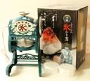 電動本格ふわふわ氷かき機DCSP-1651【かき氷】