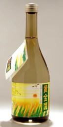 【合同酒精】 黄金譚(こんかねたん) 20度 720ml 【昆布焼酎】