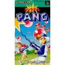 【中古】【箱説明書なし】[SFC]スーパーパン(SUPER PANG)(19920807)