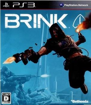 【中古】[PS3]Brink(ブリンク)(20110714)