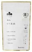 【オーサワジャパン】有機丹波なた豆茶 Small Pack