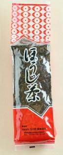 美濃白川茶 ほうじ茶200g