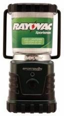【並行輸入品】Rayovac LEDランタン Sportsman Extreme 240 Lumen Lantern SE3DLNA