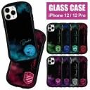 ワールドトリガー ハイブリッドケース iPhone 12 iPhone12 Pro ガラスケース 12Pro スマホケー……