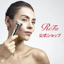 【24時間限定 最大27倍】 リファエスカラット ReFa S CARAT リファ リファカラット リファsカラット MTG 美顔器 美顔ローラー フェイス マイクロカレント 公式