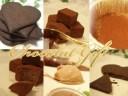 【低糖質スイーツ・糖質制限スイーツ】チョコレートギフトセット☆送料込み☆