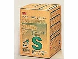 3M/スリーエム ダスタークロスレギュラー50シート/大型用(L)