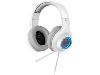 Edifier/エディファイア ゲーミングヘッドセット G4 ED-G4WH ホワイト