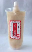 糀の健康ドリンクフルーツ甘糀 / 酵素 (いちご)550g