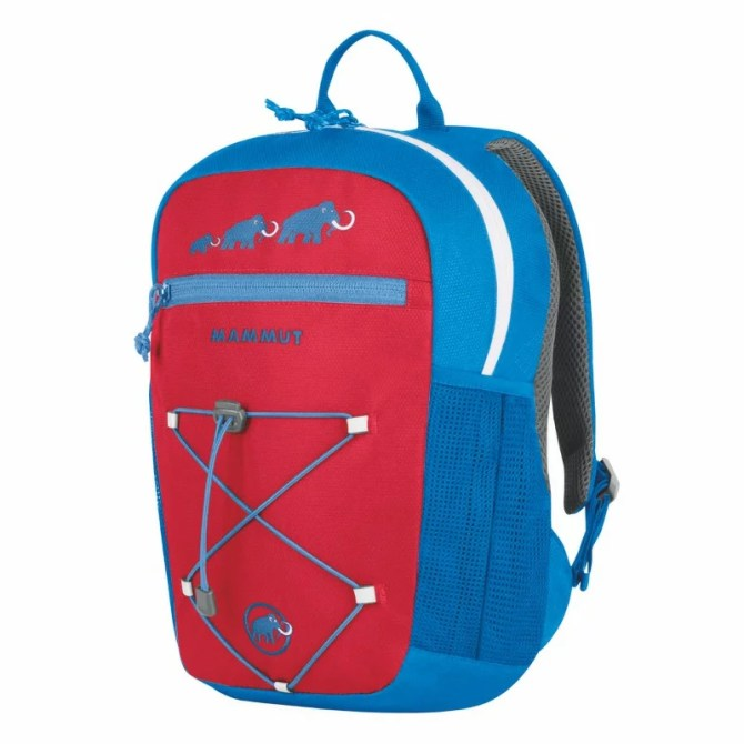 MAMMUT(マムート) First Zip 16L 5532(imperial−inferno)