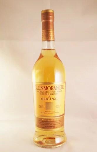 グレンモーレンジィ オリジナル 10年 シングルモルトウイスキー 40度  GLENMORANGIE The ORIGI