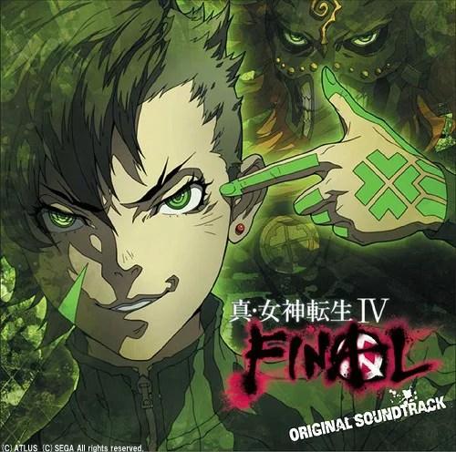 真・女神転生IV FINAL オリジナル・サウンドトラック[CD] / ゲーム・ミュージック