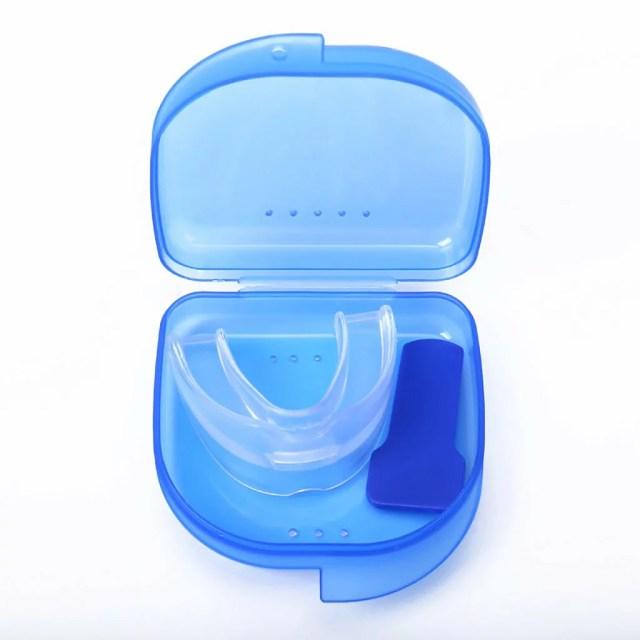 送料無料 NET-O いびき 歯ぎしり 防止 マウスピース オンリーワン DIY (1set)