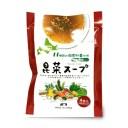 ニットーリレー 昆菜スープ 8.5g 4袋 粉末タイプ