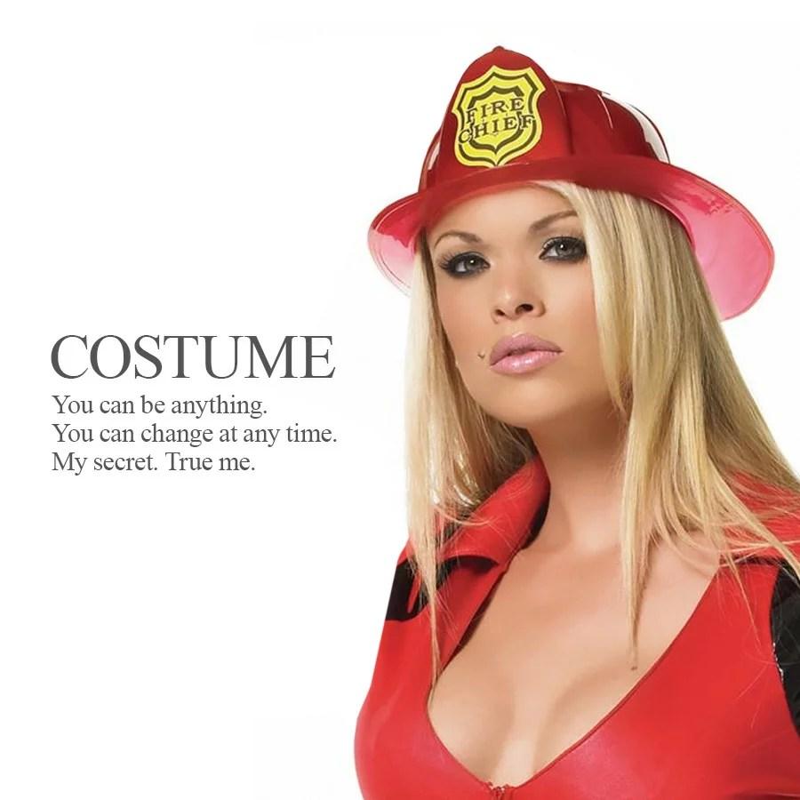 【即納】 消防士の帽子 レディース ファッション 消防士 消防 赤 帽子 ハット 小物 ハロウィン