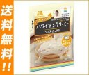 【送料無料】森永製菓 パンケーキにかけるハワイアンクリーミーソースミックス 30g×60(10×6)個入 ※北海道・沖縄は別途送料が必要。