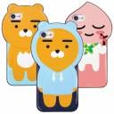 [KAKAO Friends Figure case カカオフレンズ フィギュア ケース] スマホケース iPhone8 iPhone……