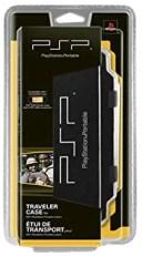 【中古】アメリカ直輸入 PSP 本体カバー ケース 正規品 欧米版 未発売 ゲーム 着せ替え PSP Tech Armor: Video Games(JOY)