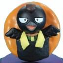 【中古】 ムービック Sweets カラコレ ぬらりひょんの孫 06.鴉天狗&のりせんべい