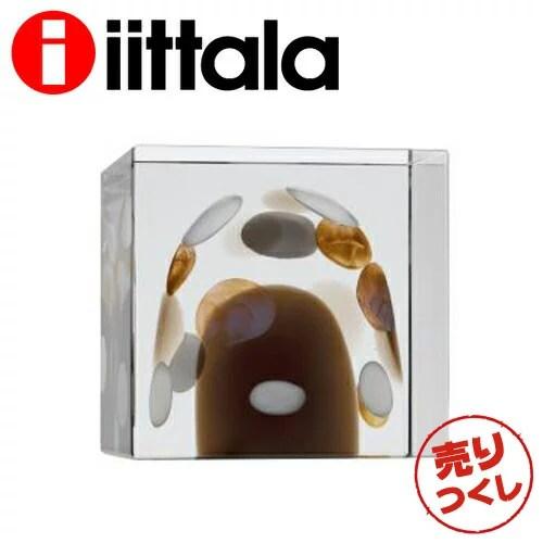 iittala イッタラ Birds by Toikka バード アニュアルキューブ 2020 83×78mm Annual cube『送料無料(一部...