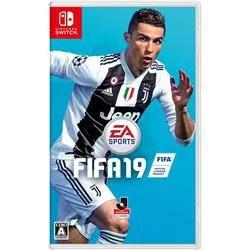 [09月28日発売予約][ニンテンドースイッチ ソフト] FIFA 19 スタンダード エディション [HAC-P-AMQ2A] *予約特典付