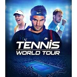 【新品/在庫あり】[ニンテンドースイッチ ソフト] テニス ワールドツアー [HAC-P-APEKB] *初回特典付