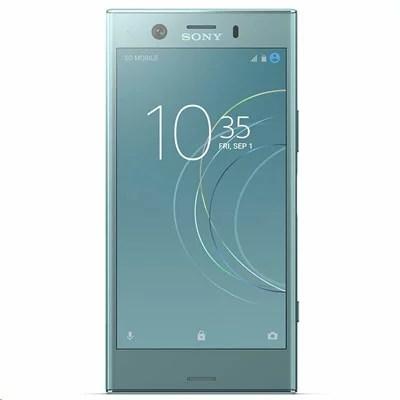 SIMフリー 未使用 Sony Xperia XZ1 Compact G8441[Horizon Blue 32GB 海外版 SIMフリー]【当社6ヶ月保証】 ...
